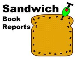 SANDWICH_-_Book_Report_Template_1pdf - PDF Document