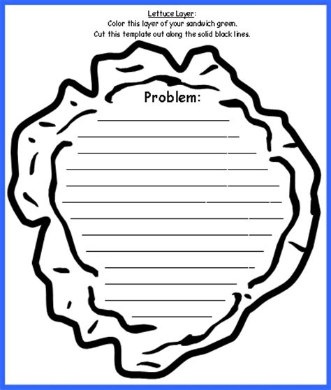 A Book Report Sandwich! - praclassicalacademycom